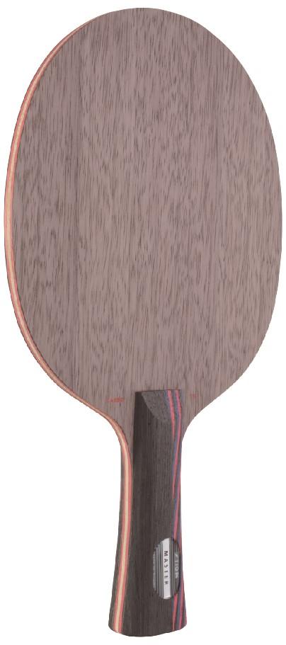 【STIGA】 スティガ 1041 カーボ 7.6 [木材7枚+6層(カーボンパウダー)]【卓球用品】シェークラケット/中国式ペンラケット