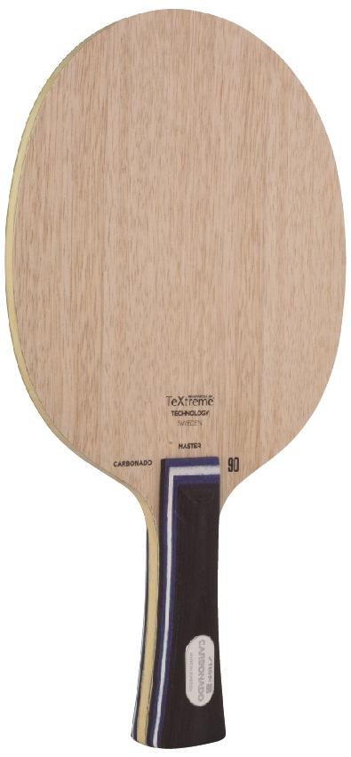 ■送料無料■【STIGA】 スティガ 1061 カーボネード 90 [木材5枚+2枚(カーボン)]【卓球用品】シェークラケット/中国式ペンラケット