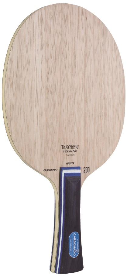 ■送料無料■【STIGA】 スティガ 1064 カーボネード 290 [木材5枚+2枚(カーボン)]【卓球用品】シェークラケット/中国式ペンラケット