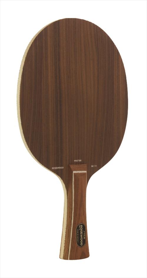 ■送料無料■【STIGA】 スティガ 1078 ローズウッドNCT V [木材5枚合板]【卓球用品】シェークラケット/中国式ペンラケット
