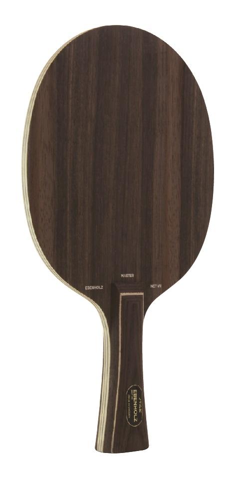 ■送料無料■【STIGA】 スティガ 1089 エバンホルツNCT VII [木材7枚合板]【卓球用品】シェークラケット/中国式ペンラケット