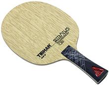 ◆TIBHAR◆ティバー 4520331 ストラタス サムソノフカーボン 【卓球用品】シェークラケット