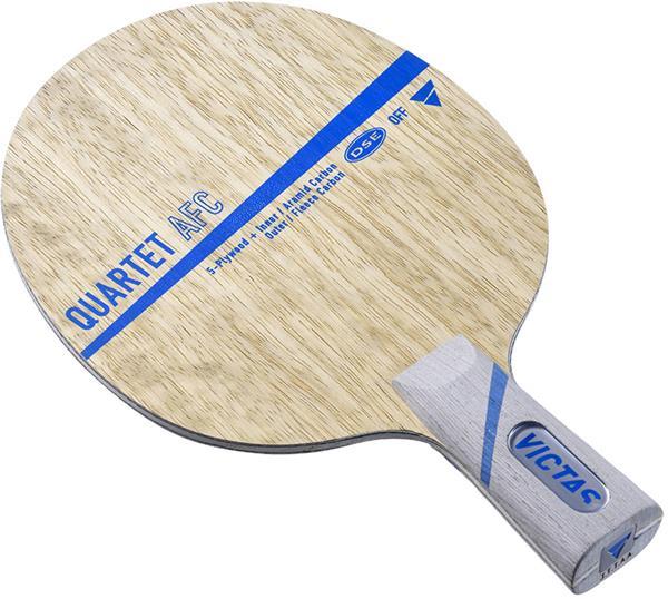【TSP】VICTAS/ヴィクタス 028603 QUARTET AFC CHN (中国式ペンラケット)【卓球用品】中国式ペンラケット/ラケット/卓球ラケット