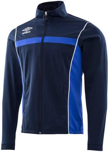 【UMBRO】アンブロ UAS2550-NVY ウォームアップジャケット [ネイビー] サッカートレーニングウェア/サッカー長袖/男女兼用
