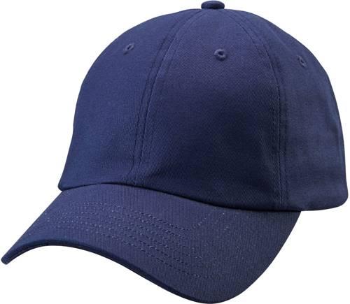 Unitedathle ユナイテッドアスレ 967001-86 希少 男女兼用 コットンツイル ローキャップ ネイビー カジュアルキャップ カジュアル帽子