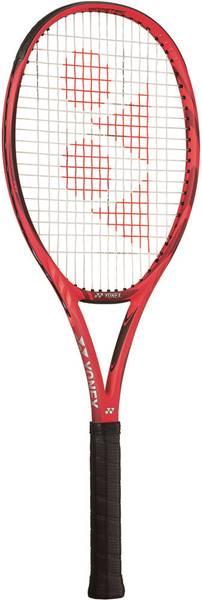 ■送料無料■ 【YONEX】ヨネックス 18VC98-596 Vコア 98 [フレイムレッド] [テニス/ラケット]