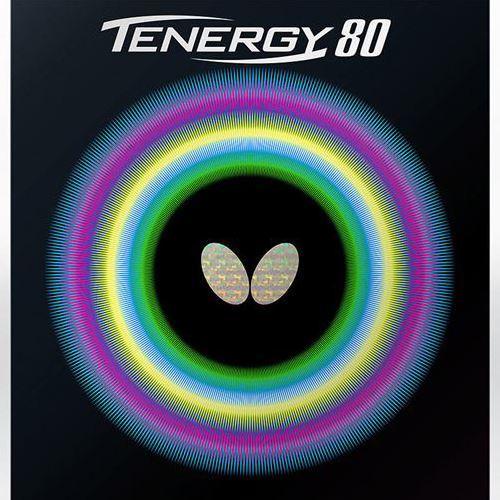 数量限定特価 無くなり次第終了 卓球 ラバー 卓球ラバー 送料0円 ラバ- 即納 あす楽 ■卓球ラバーメール便送料無料■ Butterfly バタフライ テナジー80 テナジー 回転とスピードのバランスに優れた 裏ソフトラバー 回転系 TENERGY80 TENERGY 春の新作続々 80 05930 テンション系 スピード系 卓球用品