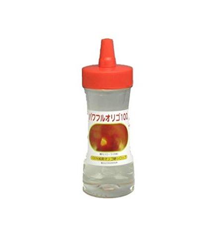 オリゴ糖 オリゴ糖シロップ パワフルオリゴ100 330g