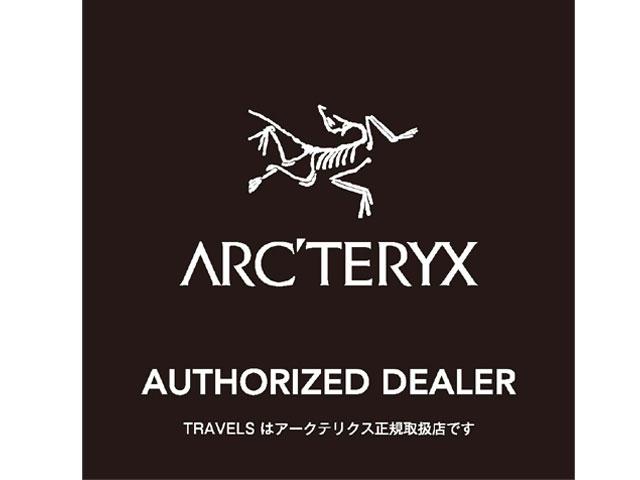 ARC'TERYX(akuterikusu)/BETA SL JACKET(βSL)/pangea