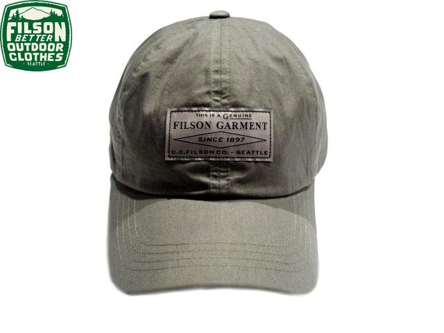 travels  FILSON (Filson)  54028 LIGHT WEIGHT ANGLER CAP khaki ... db22f331926