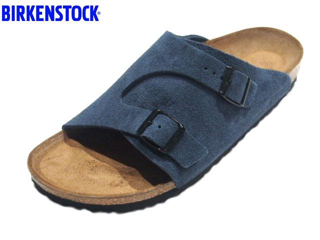 BIRKENSTOCK(ビルケンシュトック)/ZURICH(チューリッヒ)/blue