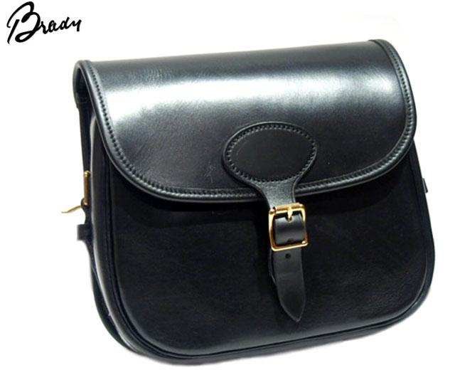 BRADY(ブレディー)/CARTRIDGE BAG75(カートリッジバッグ75)/black