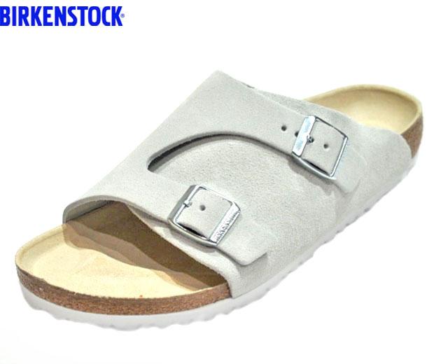 BIRKENSTOCK(ビルケンシュトック)/ZURICH(チューリッヒ)/white