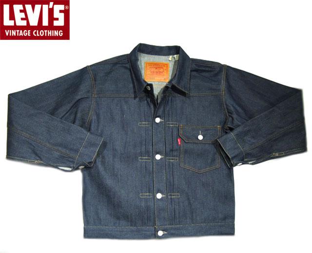 直送商品 【期間限定30%OFF rigid!】LEVI'S XX VINTAGE/LEVI'S VINTAGE CLOTHING/(リーバイスビンテージクロージング)/#506XX JACKET 1936 TYPE1 DENIM JACKET/indigo rigid:travels (トラベルズ), ミサトチョウ:ff2b6667 --- nagari.or.id