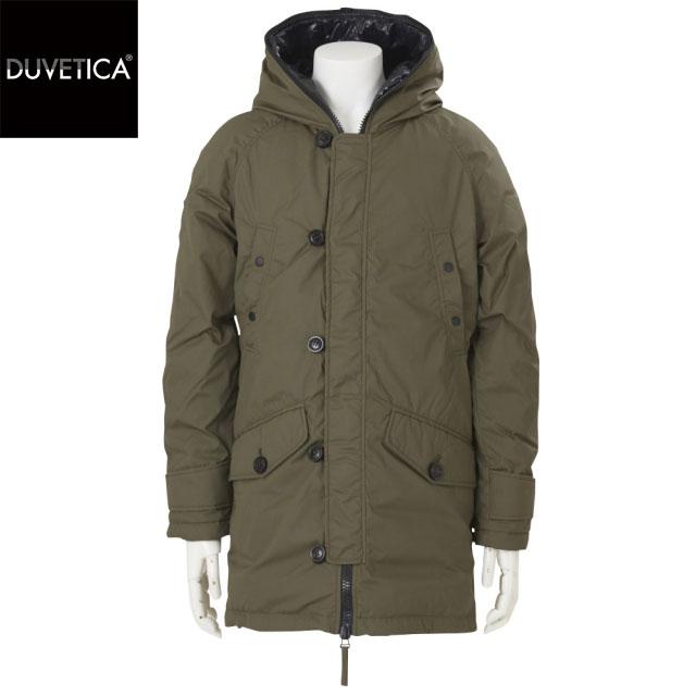DUVETICA(デュベティカ)/GERAINT(ジェライント)DOWN JACKET/897 quercia