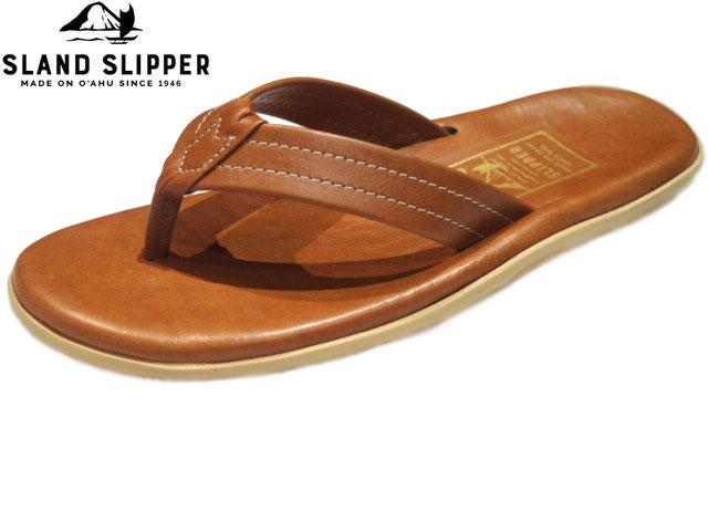 【期間限定20%OFF!】ISLAND SLIPPER(アイランド・スリッパ)/#PT202 SMOOTH LEATHER SANDAL/buff