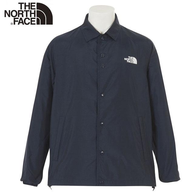 【期間限定20%OFF!】THE NORTH FACE(ザ・ノースフェイス)/#NP22030 COACH JACKET(コーチ・ジャケット)/urban navy