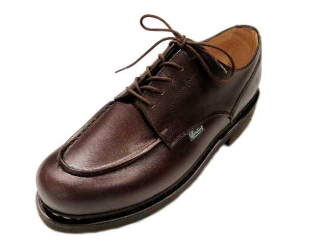 PARABOOT(帕拉长筒靴)/CHAMBORD/cafe