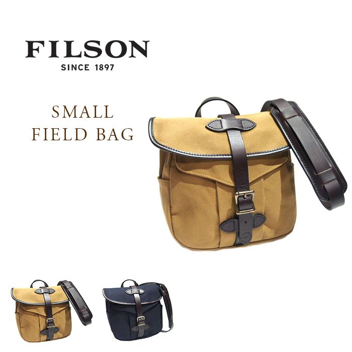 FILSON(フィルソン)#70230 SMALL FIELD BAG(スモールフィールドバッグ)