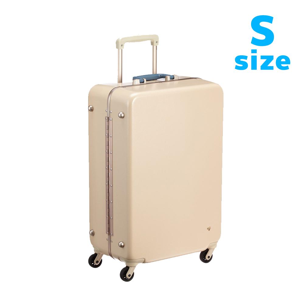 【割引クーポン配布中】アウトレット スーツケース キャリーケース キャリーバッグ 旅行用品 キャリーバッグ 旅行用品 キャリー 旅行鞄 小型 Sサイズ キャリーケース キャスターストッパー付き エース HaNT (ハント) AE-05632