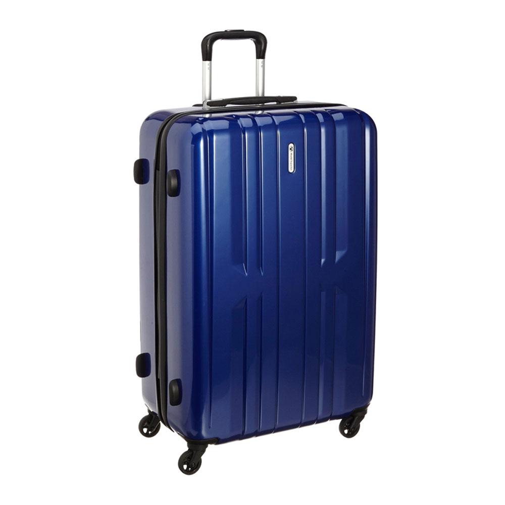 アウトレット スーツケース キャリーケース キャリーバッグ 旅行用品 キャリーバッグ 旅行用品 キャリー 旅行鞄 大型 Lサイズ キャスターストッパー付き エース AE-05663