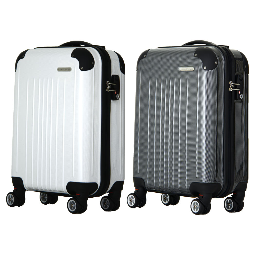 【割引クーポン配布中】アウトレット スーツケース キャリーケース キャリーバッグ 旅行用品 キャリー 旅行鞄 小型 SSサイズ 機内持ち込み エース hiromichi nakano(ヒロミチ ナカノ) AE-05818