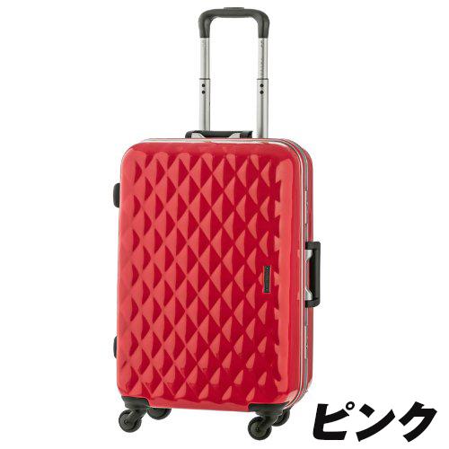 【割引クーポン配布中】【アウトレット】 ACE エース スーツケース キャリーケース キャリーバッグ P.L.フレミングTR 品番 B-AE-05846 【アウトレット特価】