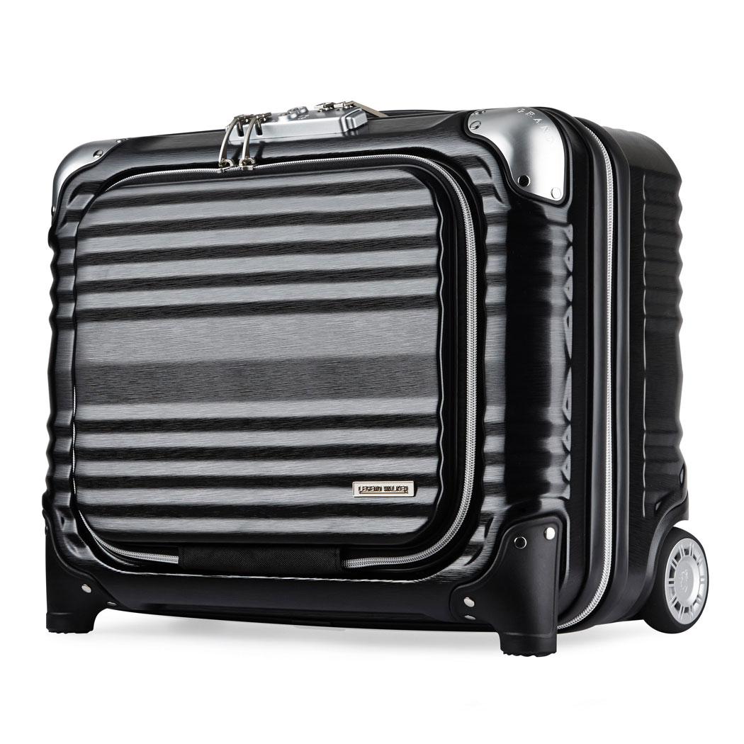 43d2953248 スーツケース キャリーケース キャリーバッグ ビジネスキャリー 機内持ち込み 可 パソコン PC SS サイズ 2日 3日 小型 超軽量 LEGEND  WALKER GRAND レジェンド ...