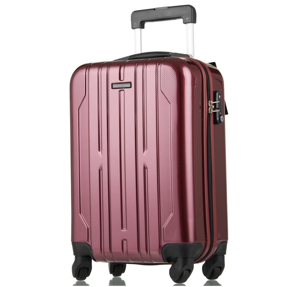 【割引クーポン配布中】(アウトレット)ACE(エース) スーツケース AE-05767 T.EXPTフロントP 機内持ち込み 拡張機能付き キャビンサイズ 旅行鞄 キャリーケース hiromichi nakano ヒロミチナカノ