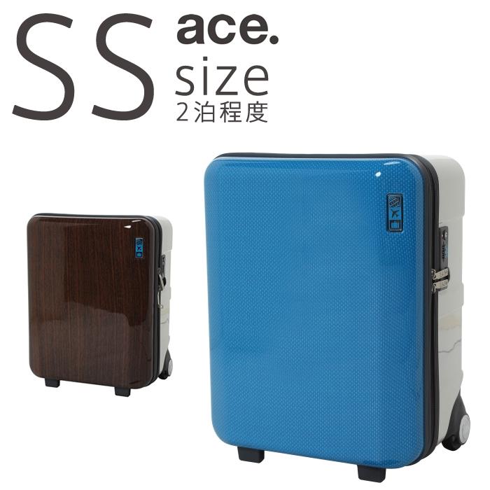 【割引クーポン配布中】スーツケース エース(B-AE-05787)F1 JETMOR ≪Jetmor ファブリックプリント 38L≫ ラゲージ スーツケース トランク 機内持ち込み可