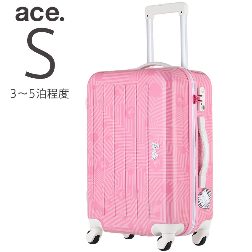 【割引クーポン配布中】(アウトレット)ACE(エース) スーツケース 品番 (AE-06097) キャリーケース キャリーバッグ 旅行鞄:スーツケースの旅のワールド