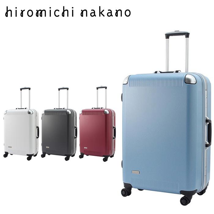 アウトレット スーツケース ACE エース AE-06362ヒロミチナカノ キャリーケース 旅行鞄 Sサイズ
