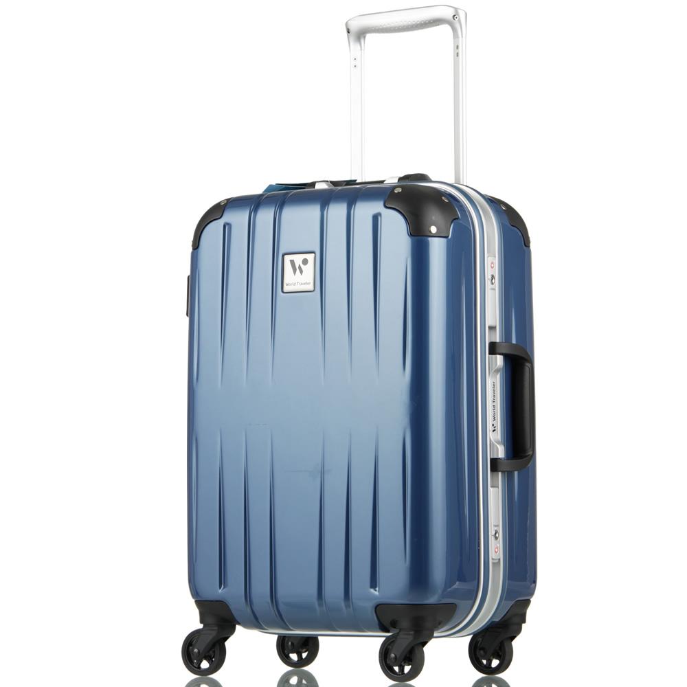 【割引クーポン配布中】(アウトレット)ACE(エース) スーツケース AE-05726 WORLD TRAVELER ワールドトラベラー 機内持ち込み