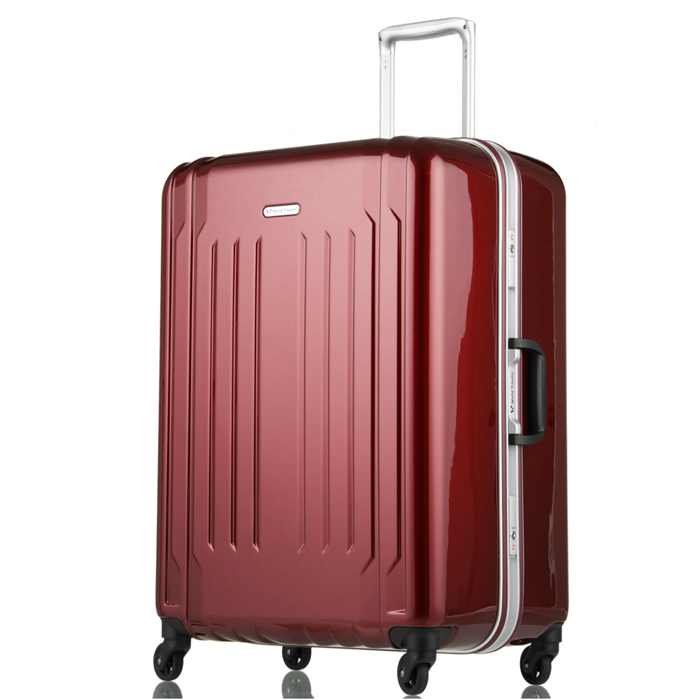 旅行鞄 B-AE-06047 (アウトレット)ACE(エース) WORLD スーツケース キャリーケース TRAVELER ワールドトラベラー