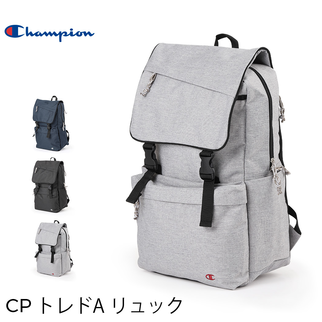 Rucksack backpack trend attending school student Harajuku bag fashion  champion Toledo A D pack CHAMPION-2945308