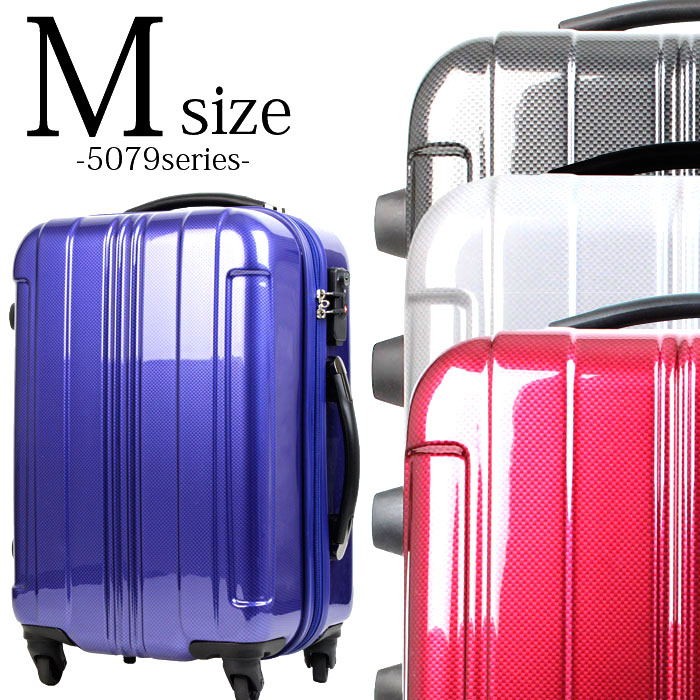 Travel World | Rakuten Global Market: Carry case M size medium ...