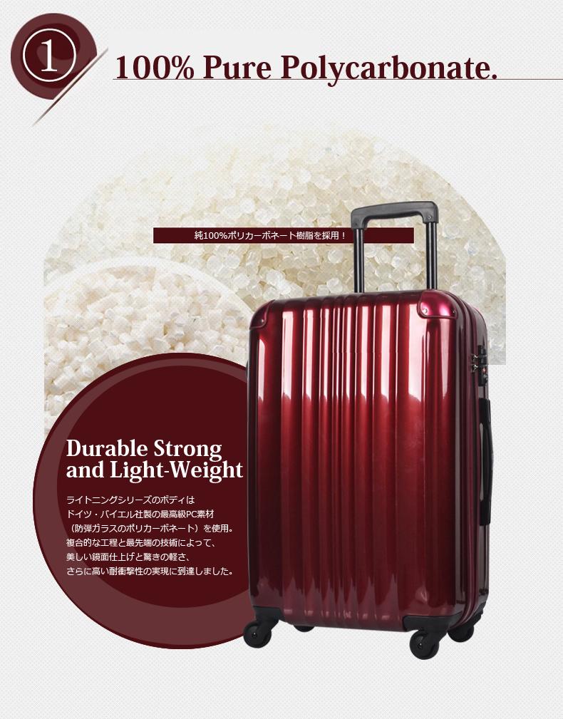 行李箱手提箱攜帶袋旅行 ~ 50 l 圖例沃克超輕緊湊 1-3,100 %pc 材料進行案例旅遊袋 SS 大小國內旅遊國際旅行手提箱 6003 48 6003-48