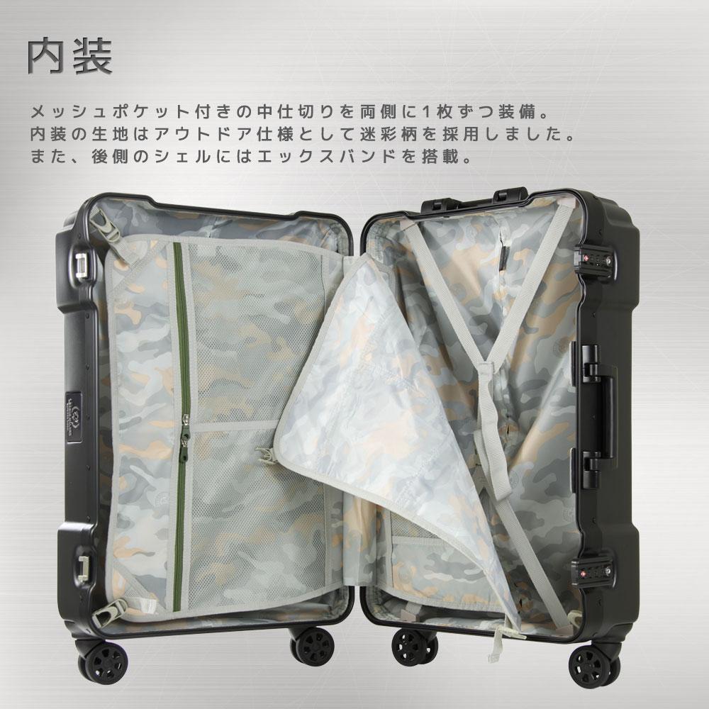 旅行箱飛翔距離情况提包旅遊用品傳奇沃克戶外M尺寸5夜6夜7夜架子W-6302-62