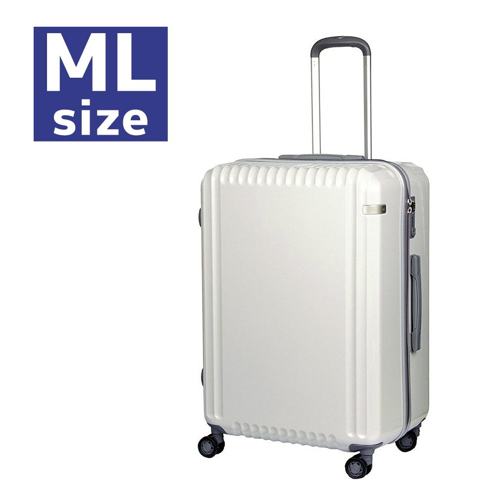 【割引クーポン配布中】アウトレット スーツケース キャリーケース キャリーバッグ ML サイズ 旅行用品 キャリーバック 旅行鞄 中型 ace. エース ACE AE-05585
