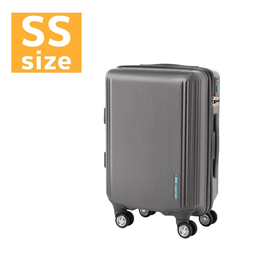 【割引クーポン配布中】アウトレット スーツケース キャリーケース キャリーバッグ キャリー 旅行鞄 小型 SSサイズ 機内持ち込み エース FLIGHT 001 AE-05711