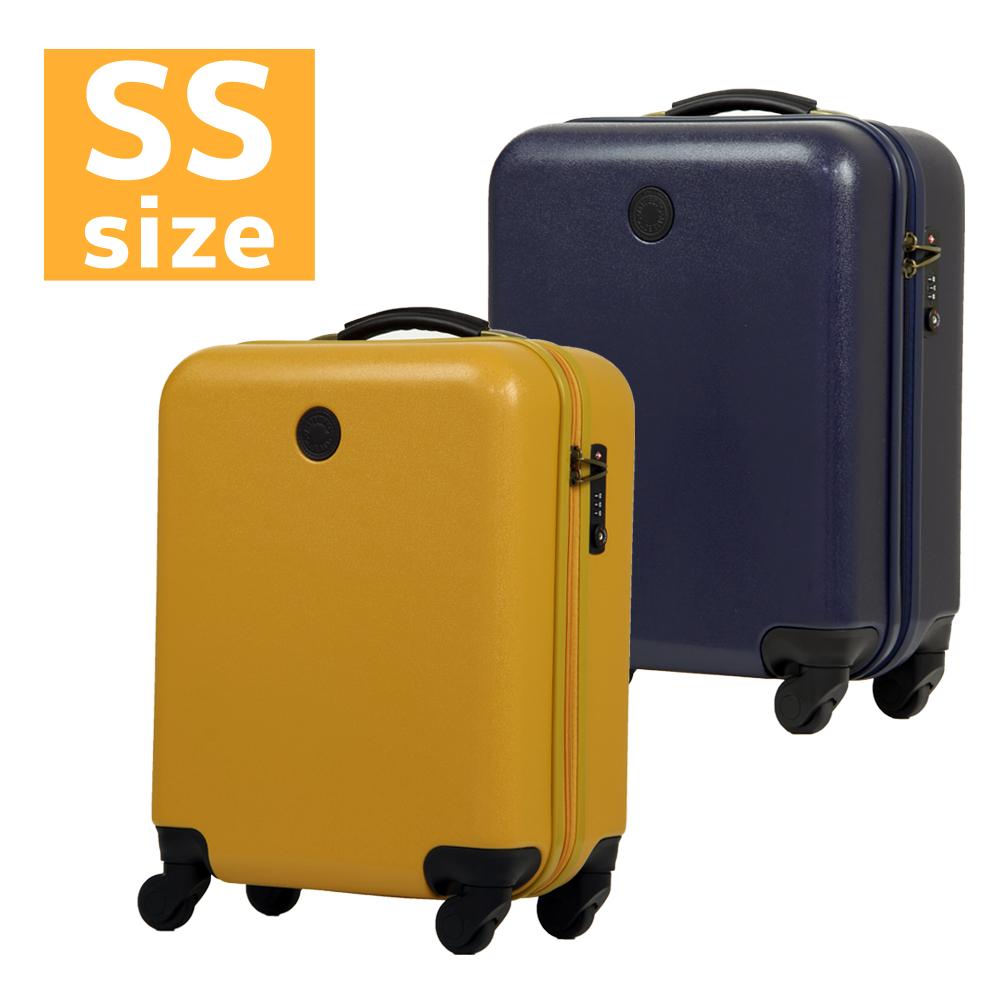 【割引クーポン配布中】アウトレット スーツケース キャリーケース キャリーバッグ キャリー 旅行鞄 小型 SSサイズ 機内持ち込み エース IDEA イデア ミレスト AE-05955