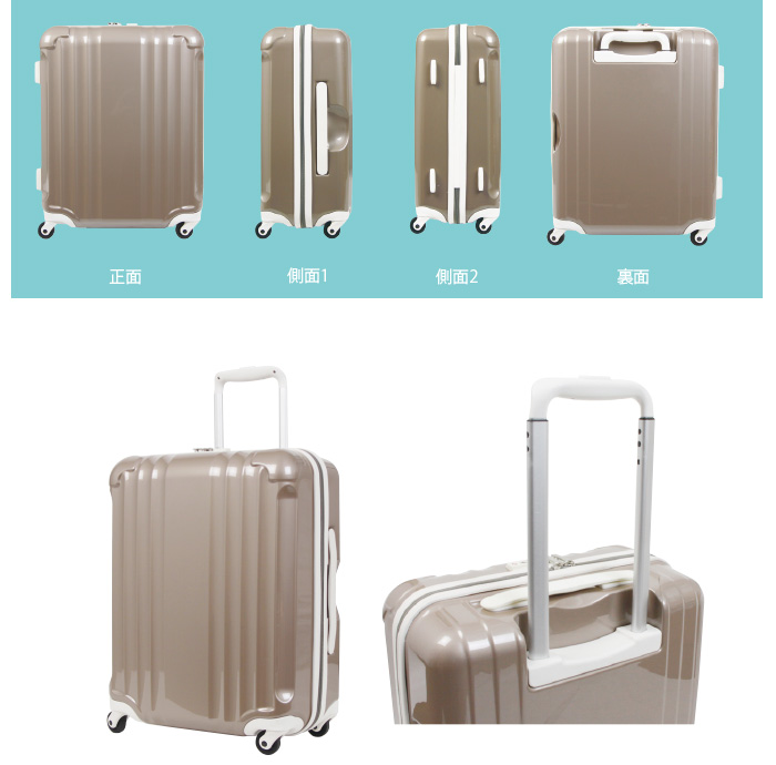 Travel World Suitcase Ss Size Of The Carry On Maximum Capacity
