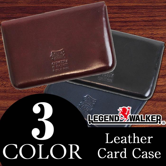 カードケース イタリア製本革 レザー 20枚収納 名刺入れ メンズ レディース ユニセックス 札入れ 9036