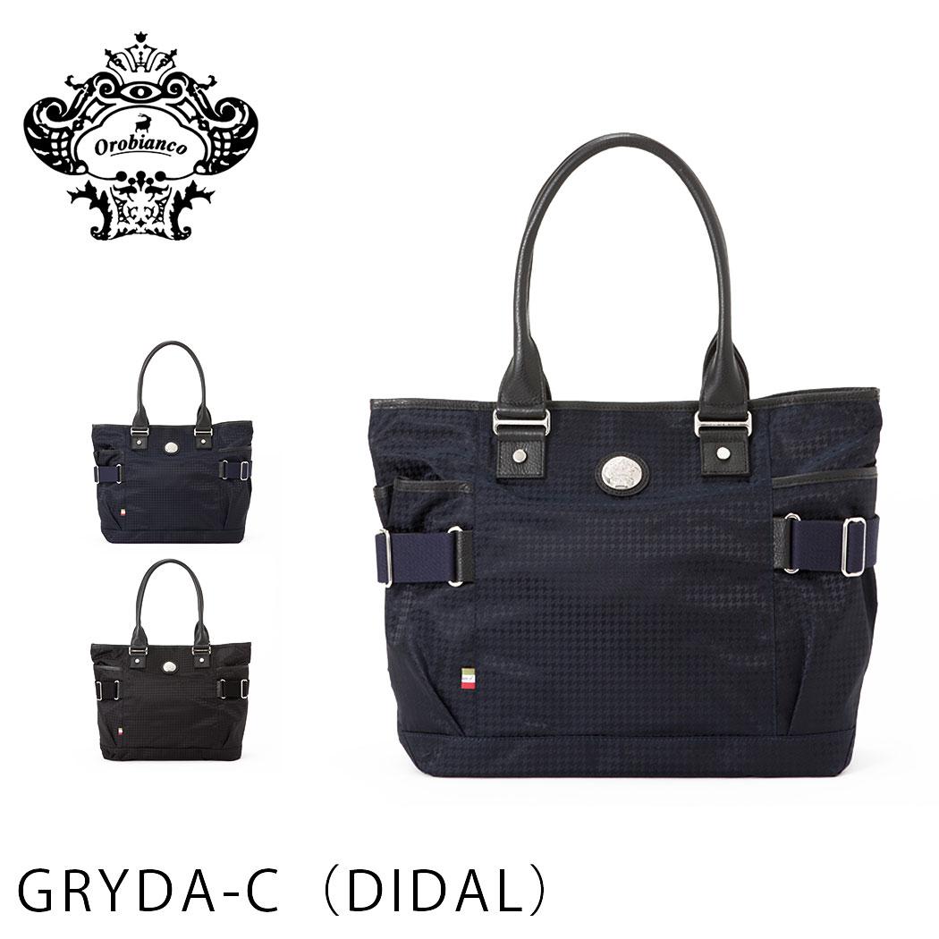 トートバッグ バッグ 鞄 かばん オロビアンコ OROBIANCO A4サイズ対応 ビジネス GRYDA-C(DIDAL) orobianco-92252