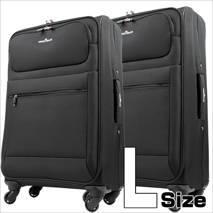 Travel World | Rakuten Global Market: Carry case one week-long ...