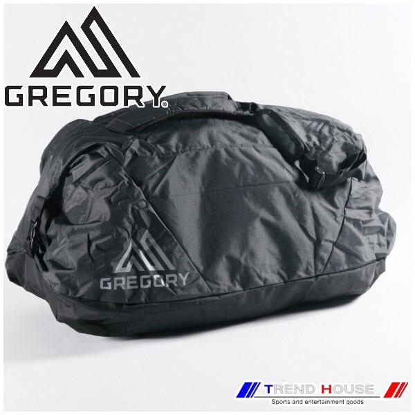 グレゴリー ダッフルバック スタッシュダッフル 115 Shadow Black 65902-0614 GREGORY