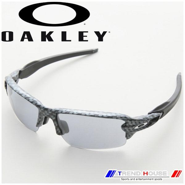 オークリー サングラス フラック 2.0 アジアンフィット OO9271-06 FLAK 2.0 (ASIAN FIT) Carbon Fiber/Slate Iridium OAKLEY
