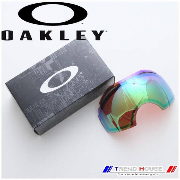 2018 オークリー ゴーグル エアブレイク 交換レンズ AIRBRAKE LENSES Prizm Jade Iridium 59-792 OAKLEY オークレー プリズム