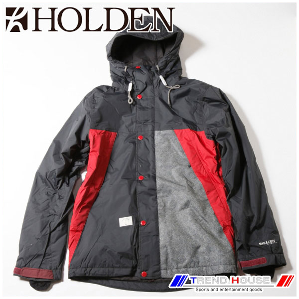 2015 ホールデン スノージャケット Varsity Jacket PORT ROYALE MULTI/M HOLDEN VJK-F14-N-JK-PRM-M