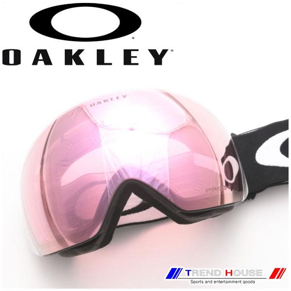 2019 オークリー ゴーグル フライトデッキ アジアンフィット Prizm Hi Pink Iridium OO7074-25 OAKLEY オークレー プリズム